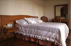 Hotel Escorial, Szállodák  Manizales - big - 12