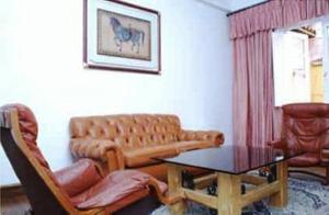 Hotel Escorial, Szállodák  Manizales - big - 6