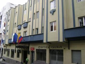 Hotel Escorial, Szállodák  Manizales - big - 31