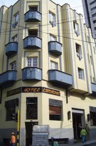 Hotel Escorial, Szállodák  Manizales - big - 30