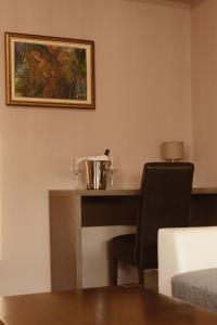 Hotel Lider S, Hotels  Vrnjačka Banja - big - 9