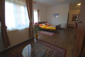 Hotel Lug, Hotel  Bilje - big - 19