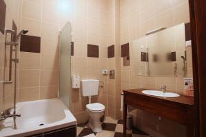Hotel Lug, Hotel  Bilje - big - 11