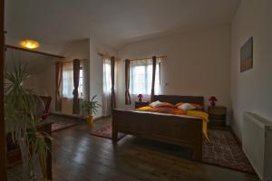 Hotel Lug, Hotel  Bilje - big - 9