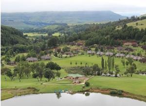 Gooderson Drakensberg Gardens Golf and Spa Resort, Rezorty  Drakensberg Garden - big - 91