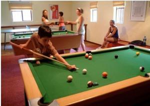 Gooderson Drakensberg Gardens Golf and Spa Resort, Rezorty  Drakensberg Garden - big - 37