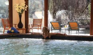 Gooderson Drakensberg Gardens Golf and Spa Resort, Rezorty  Drakensberg Garden - big - 89