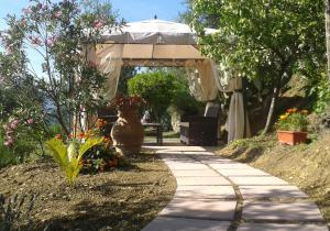 Casa Marisa, Case vacanze  Massarosa - big - 4