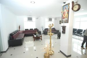 Phils' Residency & Banquets, Hotels  Cochin - big - 71