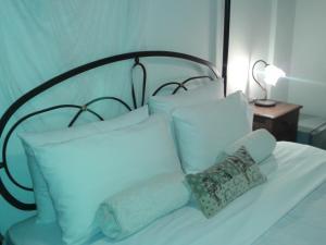 Hotel Dryalos, Hotels  Miléai - big - 85