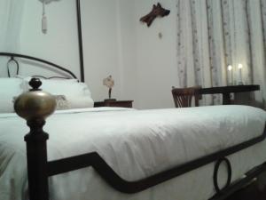 Hotel Dryalos, Hotel  Miléai - big - 82