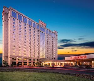Ameristar Casino Hotel