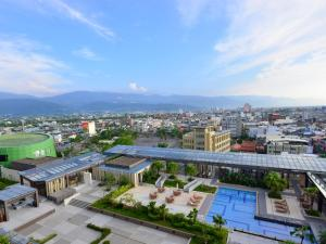 Silks Place Yilan, Resorts  Yilan City - big - 41