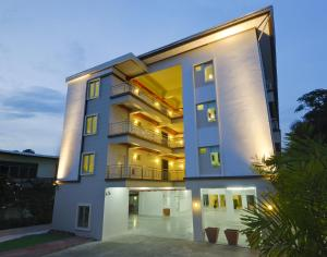 T Series Place Serviced Apartment