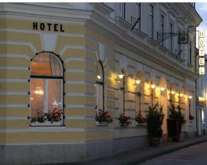 Stadthotel Eggenburg