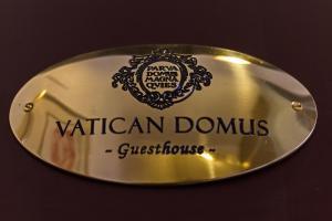 Vatican Domus, Penzióny  Rím - big - 35