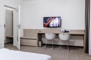 Hotel Morava, Hotels  Otrokovice - big - 15