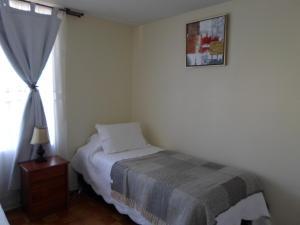 Departamento Amoblado Av. Grecia, Apartmány  Antofagasta - big - 13