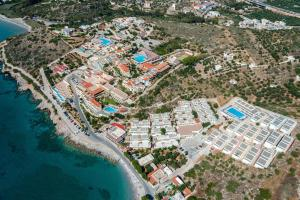 Miramare Resort & Spa, Rezorty  Agios Nikolaos - big - 67