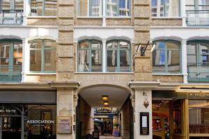 Go Native City Creechurch, Апартаменты  Лондон - big - 13