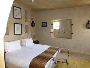 Palais Oumensour, Bed and breakfasts  Taroudant - big - 19