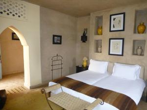 Palais Oumensour, Bed and breakfasts  Taroudant - big - 16