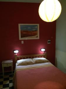 El Patio Valiente, Guest houses  Capilla del Monte - big - 1