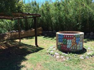 El Patio Valiente, Penziony  Capilla del Monte - big - 19