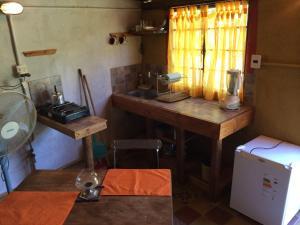 El Patio Valiente, Guest houses  Capilla del Monte - big - 7