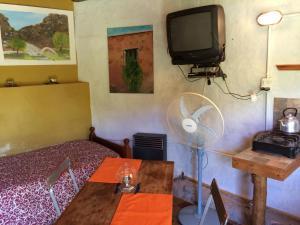 El Patio Valiente, Guest houses  Capilla del Monte - big - 5