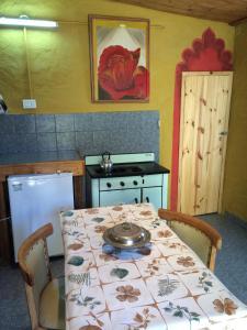 El Patio Valiente, Guest houses  Capilla del Monte - big - 16