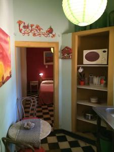 El Patio Valiente, Guest houses  Capilla del Monte - big - 11