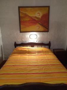 El Patio Valiente, Guest houses  Capilla del Monte - big - 8