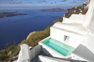 Villa Gaia (Imerovigli)