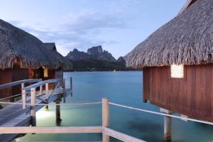 Sofitel Bora Bora Private Island, Hotels  Bora Bora - big - 69