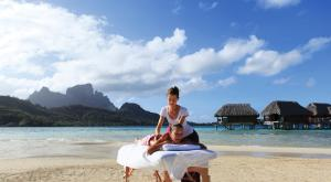 Sofitel Bora Bora Private Island, Hotels  Bora Bora - big - 44