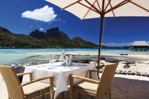 Sofitel Bora Bora Private Island, Hotels  Bora Bora - big - 22