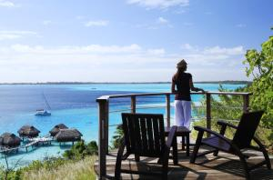 Sofitel Bora Bora Private Island, Hotels  Bora Bora - big - 59