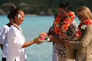 Sofitel Bora Bora Private Island, Hotels  Bora Bora - big - 24
