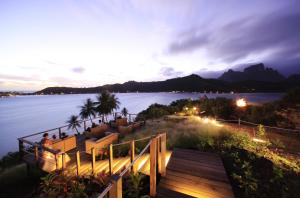 Sofitel Bora Bora Private Island, Hotels  Bora Bora - big - 57