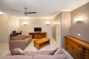 Apartments on Palmer, Residence  Rockhampton - big - 1