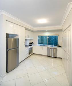 Apartments on Palmer, Residence  Rockhampton - big - 2