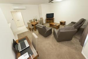 Apartments on Palmer, Residence  Rockhampton - big - 11