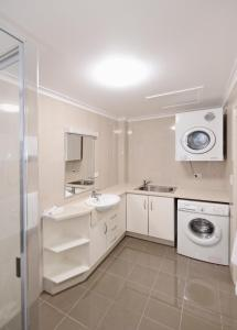 Apartments on Palmer, Residence  Rockhampton - big - 10