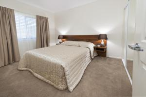 Apartments on Palmer, Residence  Rockhampton - big - 9
