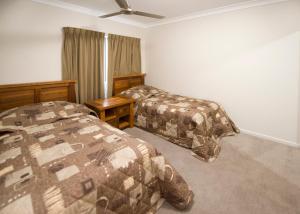 Apartments on Palmer, Residence  Rockhampton - big - 8