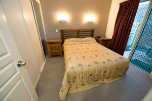 Apartments on Palmer, Residence  Rockhampton - big - 6