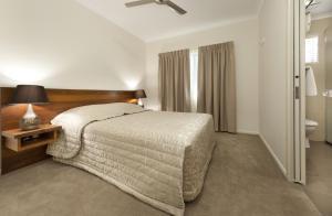 Apartments on Palmer, Residence  Rockhampton - big - 12