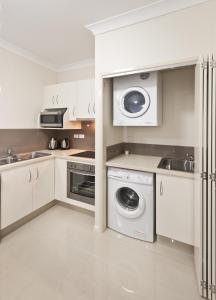 Apartments on Palmer, Residence  Rockhampton - big - 5