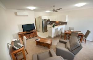 Apartments on Palmer, Residence  Rockhampton - big - 4